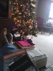 Reading on the 11th day of Christmas
